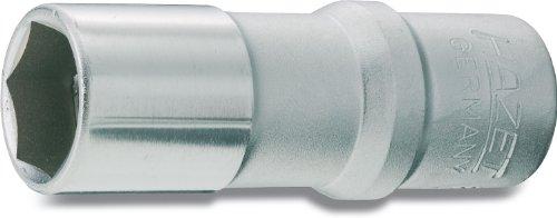 - Hazet 880AMGT-1 16mm Magnetic Spark Plug Socket 3/8