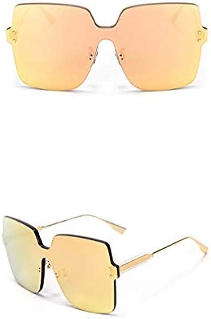 Ytanyj Gafas de sol moda gafas de sol para exteriores Protección UV gafas de sol polarizadas exterior gafas de sol de moda gafas de sol M-16 (multi)