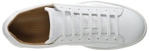 Zapatillas De Deporte Marc Jacobs Hombres S87ws0231 Blanco