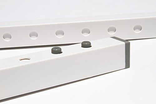 Lock-it Block-it - Home Security Window Bars - 2 Pack by Lock-it Block-it (Image #4)