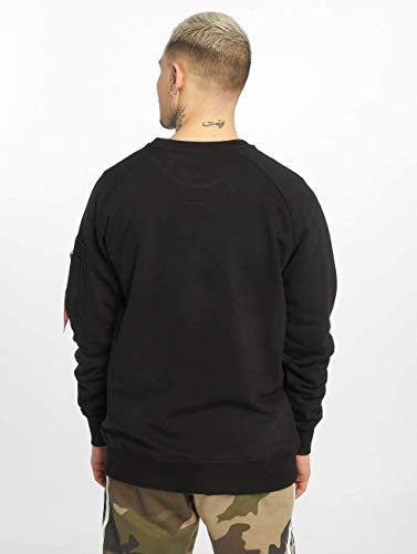 Nero Sweater Industries X Alpha fit aAI15xq