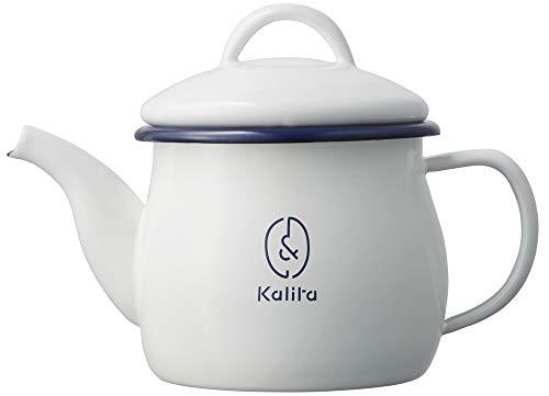 칼리타 Kalita 커피 서버 법랑제 600ml &Kalita #31270