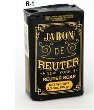 Reuter Soap New York L K 3 3 Oz
