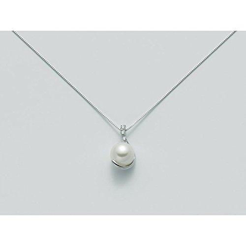 Miluna Collier Perles