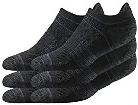 Strideline Premium Athletic Low Socks (3-pack)
