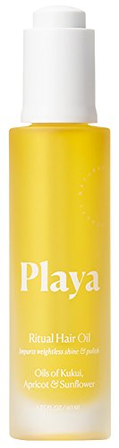 Playa - Natural Ritual Hair Oil (1.35 fl oz / 40 ml) by Playa