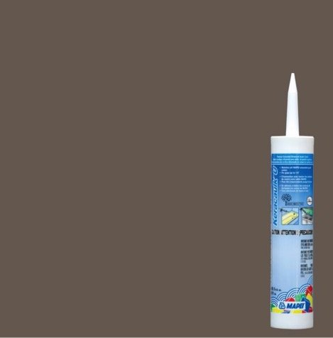 Mapei Keracaulk U Unsanded Caulk (Bahama Beige) - 10.5-oz by KERACAULK U