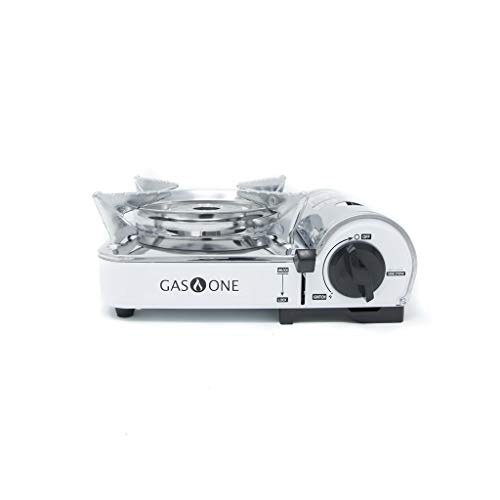 portable mini burner - 9