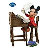Mickey As Bob Cratchit Ornament-Hallmark Christmas Ornament