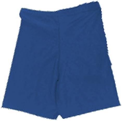 OSG Girls Cycle Short Lycra School Pe Junior Gym Sports Coloured Shorts 24-34