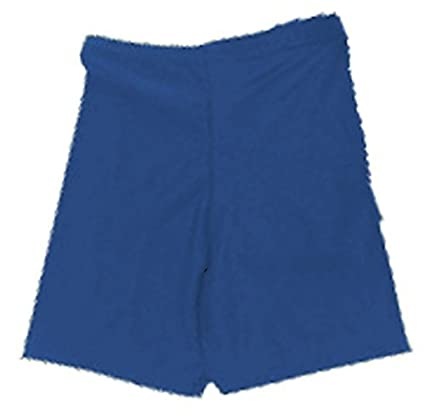 Girls Cycle Short Lycra School Pe Junior Gym Sports Coloured Shorts 24-34 OSG