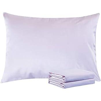 Amazon.com: NTBAY Toddler Pillowcase, Pima Cotton Travel