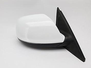 2009-2014 Audi Q5 Door Side View Mirror Right (Passenger