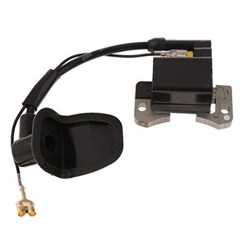 FLAMEER 49CC Ignition Coil Spark Plug: