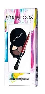 Smashbox Art.Love.Color Shadow Set