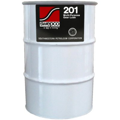 swepco SAE grado 80/90 de transmisión aceite ISO 150 grado tambor ...