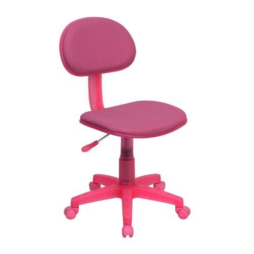 Stylizio Fabric Ergonomic Swivel Task Chair by Stylizio (Image #2)