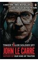 [ { { Tinker, Tailor, Soldier, Spy } } ] By Le Carre, John( Author ) on Oct-05-2011 [ Paperback ]