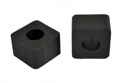 Aries Dodge Bar Stabilizer (Mevotech GK7144 Stabilizer Bar Bushing)
