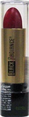Black Radiance Lipstick Reggae Red Bulk (3-Pack)