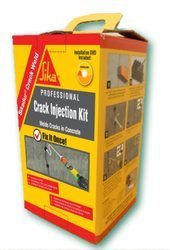 Sika Crack Weld Kit by Sika