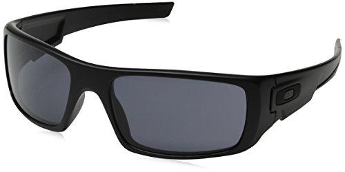 Oakley Mens Crankshaft OO9239-12 Rectangular Sunglasses