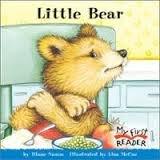 Little Bear, Diane Namm, 0516053566