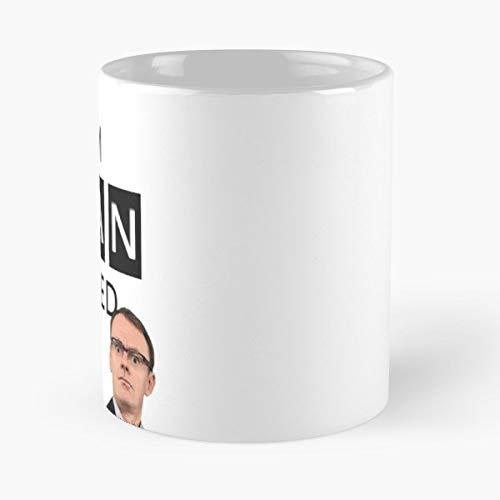 Sean Lock Sherlock Great Gifts -11 Oz Coffee Mug (Best Of Sean Lock)
