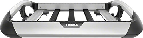 Thule 865 Trail Roof Mount Cargo Basket, Large -