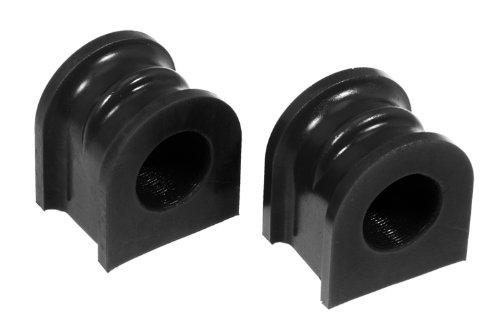 Prothane 6-1164-BL Black 28.6 mm Front Sway Bar Bushing Kit (Polyurethane Front Sway Bar)
