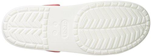 Crocs Unisex Citilane Træsko Koral / Hvid RtqGZi6h