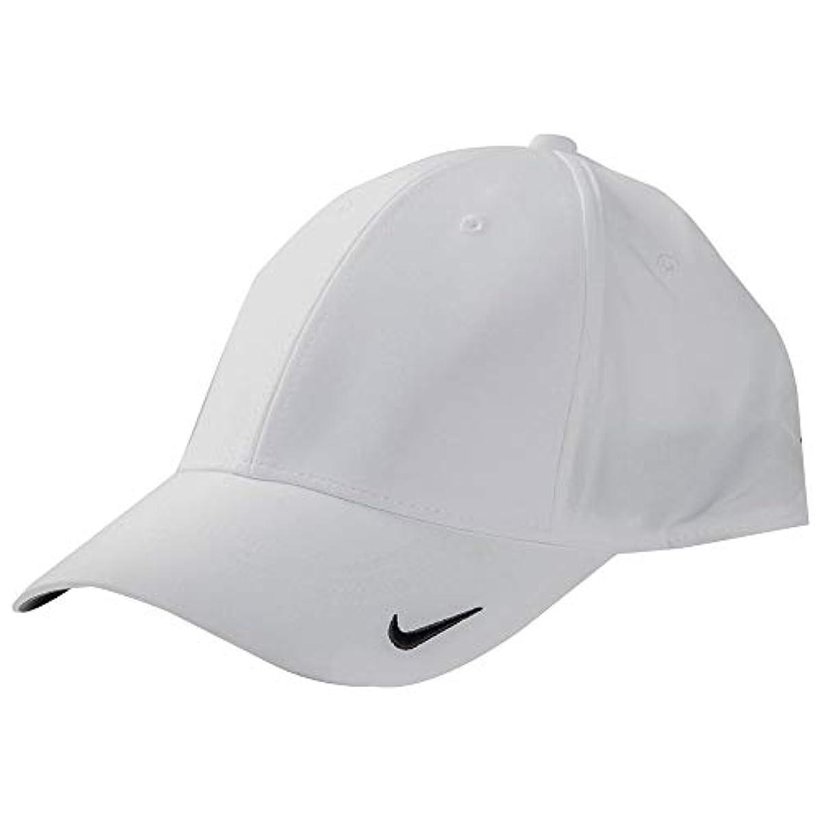 [해외] NIKE 나이키 골프 (SWOOSH LEGACY 91) 캡 모자 바이저 스포츠