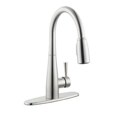 glacier bay invee kitchen faucet - 1