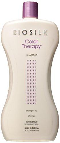 Biosilk Color Therapy Shampoo, 34 Ounce