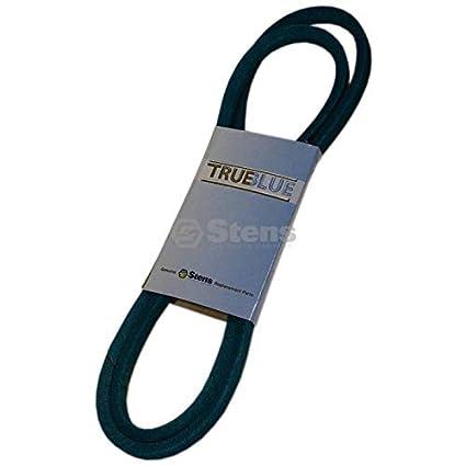 "1//2/"" X 57/"" Goodyear A55 Accessory Drive Belt"