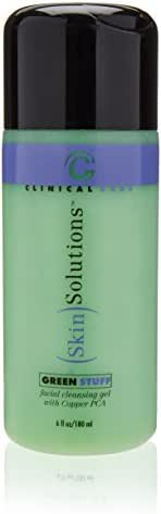Clinical Care Skin Solutions The Green Stuff, 6 Ounce