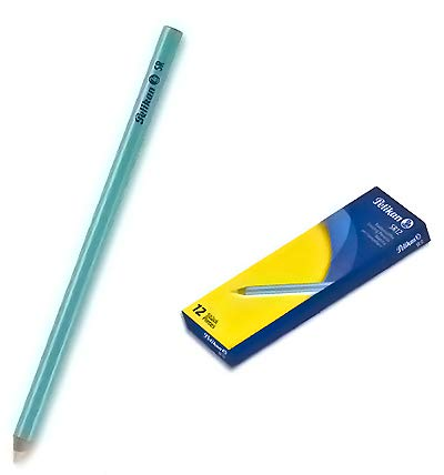 Pelikan SR 12 Pencil with Eraser (Pack of 12)