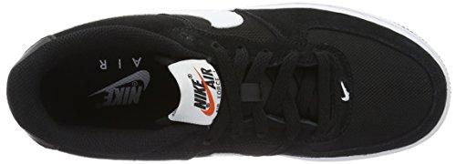 Nike Air Force 1 (gs) Negro / Blanco