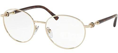 Eyeglasses Bvlgari BV 2207 278 PALE GOLD (Bvlgari 18k Gold Case)