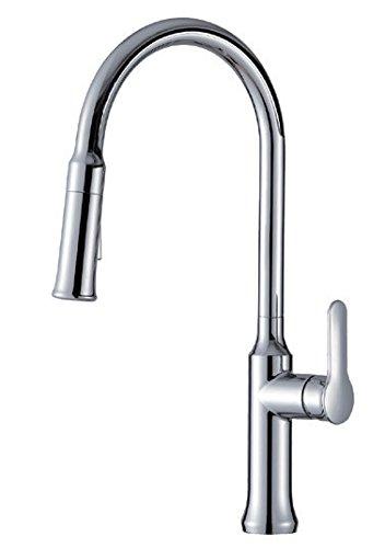 Wasserhahn Pumpen Küche Leitungswasser gemäßchten Wasser Waschbecken High End Hotel Tippen