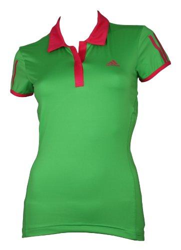 adidas Barricade Mujer Tenis Polo Camisetas Camisetas Tops ...