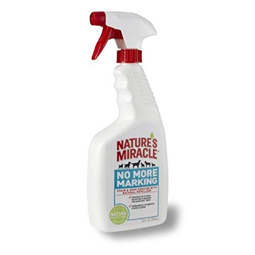Nature's Miracle No More