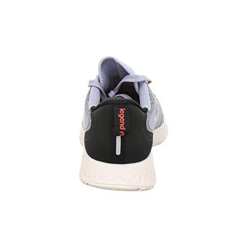 black Running Hombre Cri Blau bright De Para React Nike obsidian Legend Mist 407 Zapatillas RT6Ywxvn
