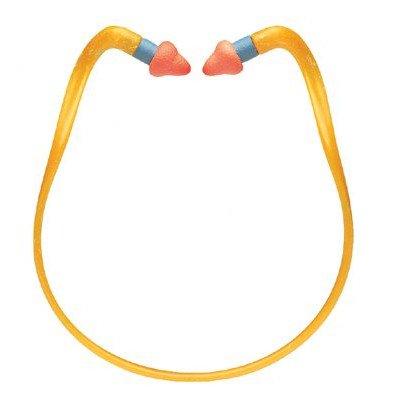 QB2HYG® Hearing Bands - quiet bands banded supra-aural hearing pro [Set of 2] (Hearing Band Protector)