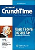 img - for Basic Federal Income Tax Crunchtime Publisher: Wolters Kluwer Law & Business; New edition book / textbook / text book