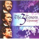 The 3 Tenors Christmas (Tenors Songs The Christmas Three)