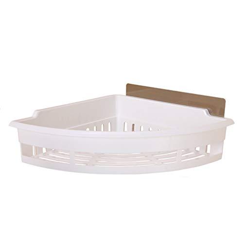 UMFunBathroom Shelf Tripod powerful wash shelf toilet storage Kitchen Storage Rack -