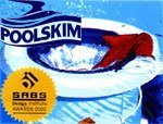 PoolSkim Pool Skimmer and Pool Cleaner Picture