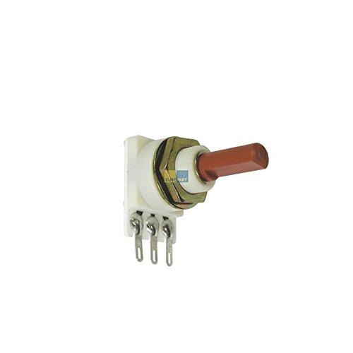 ORIGINAL Potentiometer 10kOhm Nachtspeicher Sollwertgeber Bosch Siemens 150540