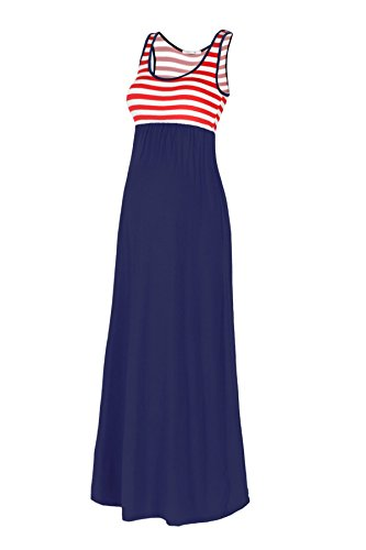 Beachcoco Womens American Stripe Length product image